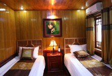 Ha Long in Style (3 days / 2 nights)