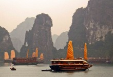 E-cozy Kru:z Ha long bay (3 days/ 2 nights )