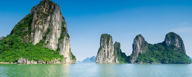 Cozy Kru:z Ha long bay (2 days/1 night)