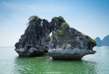 Kru:z today ! Ha long bay full day trip