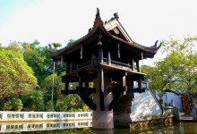 Hanoi City Tour full day trip
