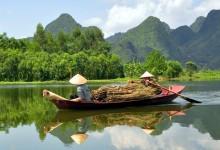 Vietnam Low Budget Trip