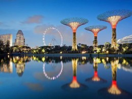 Exclusive Singapore ! ( 4 days – 3 nights )