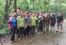 Trải nghiệm Trekking xuyên rừng Cúc Phương, Ninh Bình (3N2Đ)